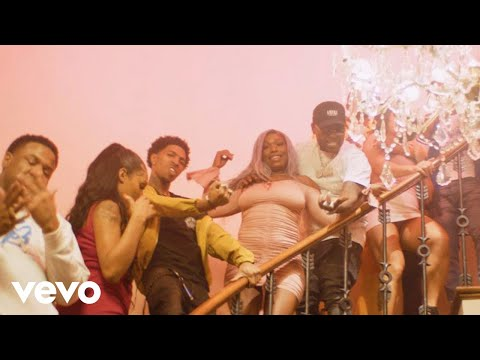Peewee Longway, Cassius Jay - Pink Salmon (Official Video)