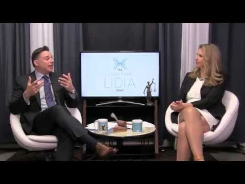 The Everything Lidia Show  The REAL Science Behind Investing
