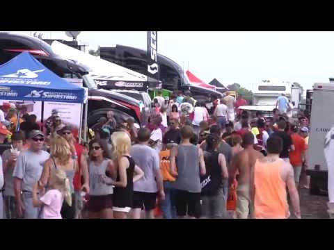 2013 RedBud Motocross Remastered