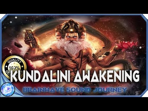WARNING! FAST KUNDALINI ACTIVATION MUSIC: INTENSE 20 MIN KUNDALINI AWAKENING MUSIC BINAURAL BEATS