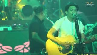 Glenn Fredly - Kisah Romantis (Live at Colosseum Jakarta)