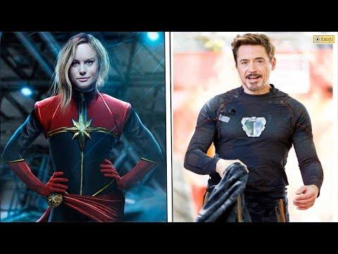 13 Actores que abandonan Marvel y los que se quedan
