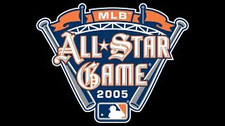 2005 MLB All Star Game