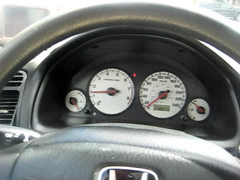 Video Tour 2002 Honda Civic LX 178K 5 Spd ManualFor Sale