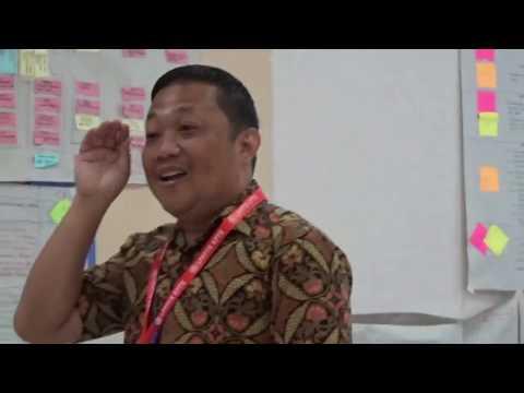 Video Peer Teaching Mapel Informatika SMP 2019