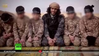 «Львята халифата»: ИГ готовит новое поколение террористов