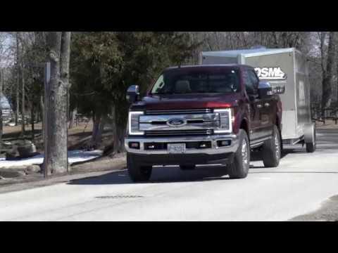 stv  ford trucks youtube