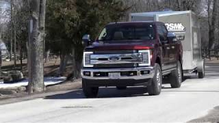 STV 2018 - Ford Trucks