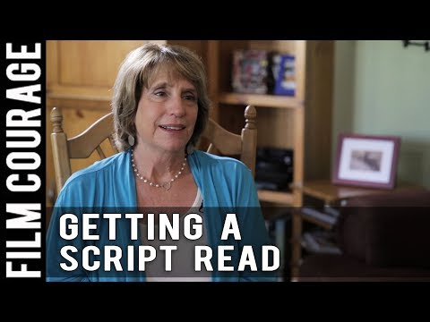 Two Ways A Screenwriter Can Get Their Script Read In Hollywood by Carole Kirschner