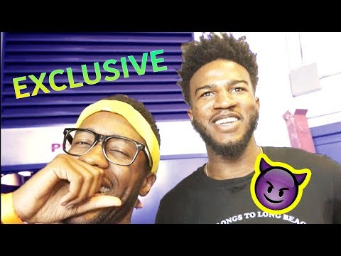 JORDAN BELL TOLD ME HE'S DONE DRINKING HENNY AT JAVALE MCGEE'S JUGLIFE SOFTBALL GAME + FULL RECAP!