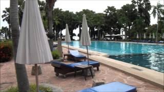 Таиланд, Паттайя, отель Botany Beach Resort 4*(Окруженный тропической зеленью курортный отель Botany Beach расположен в 15 минутах езды от центра города Паттай..., 2015-09-11T08:20:59.000Z)