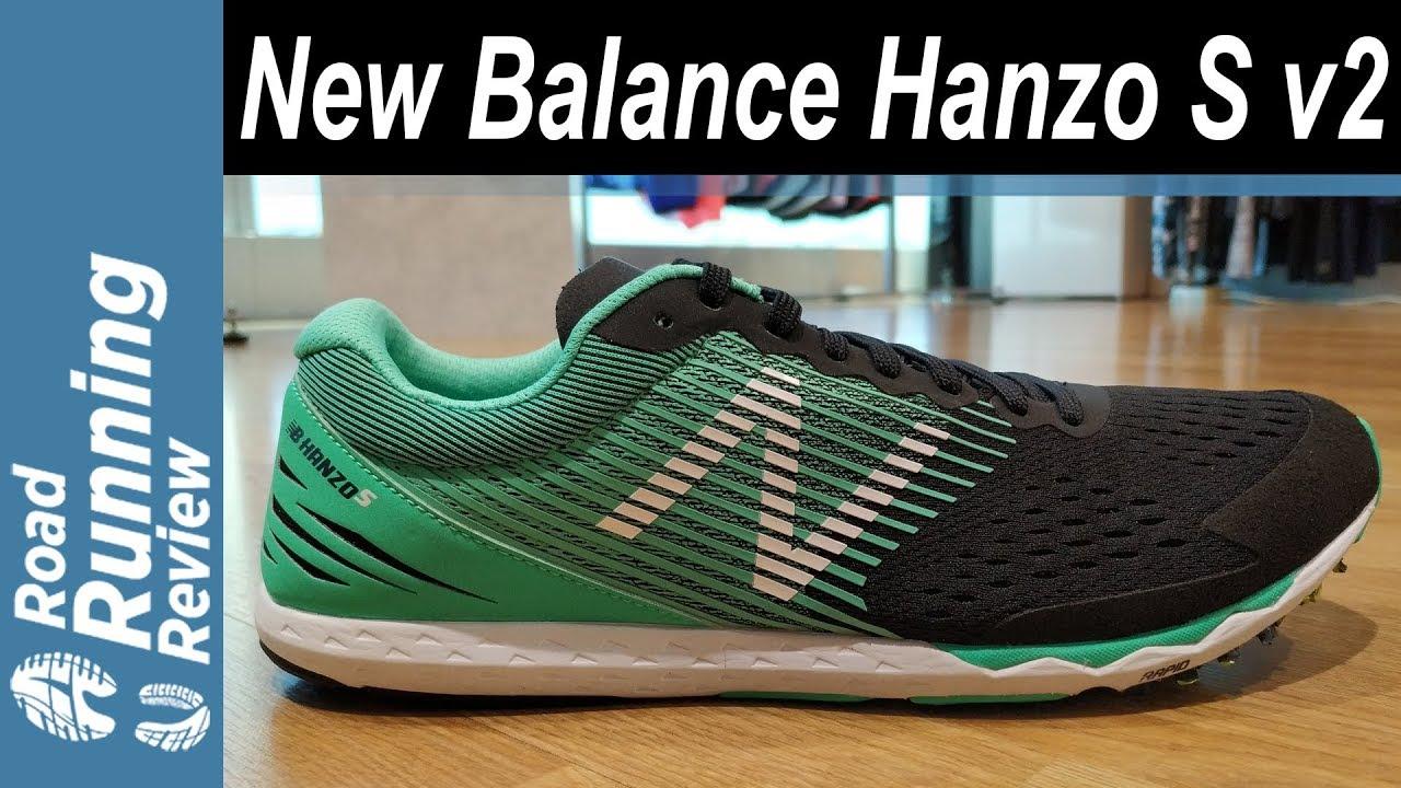 new balance hanzo s mujer
