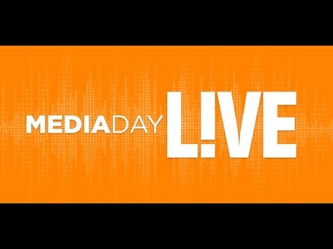 Tennessee Basketball: Media Day Live