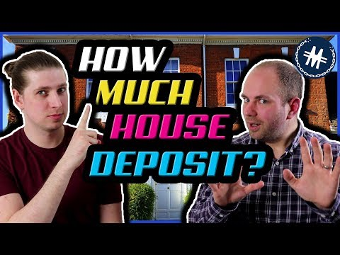The Big Deposit Myth - How Much House Deposit Should You Put Down?