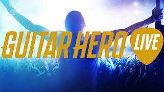 Guitar Hero Live Part 1