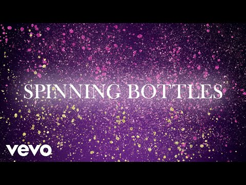 Carrie Underwood - Spinning Bottles (Official Audio)