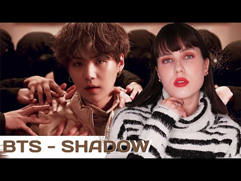 BTS - Interlude : Shadow (На русском || Russian Cover)