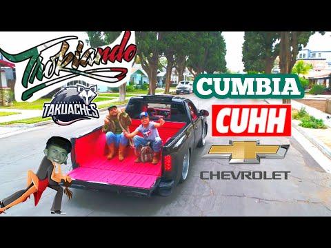 Trokiando Cuh Cumbia 🇲🇽Elfamousjuan Ft Jvalentino / JerryTweek