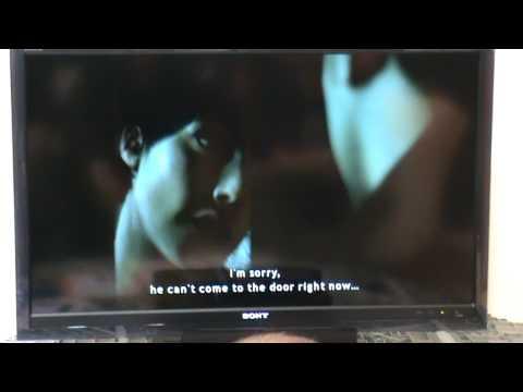 Heavy Rain Exclusive gameplay demo (Ps3)- Sony make.believe (Milan 17/9/09)
