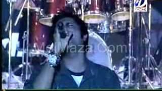 Tera Mera Rishta (Live On Djuice RockNight -  MojMaza.Com)