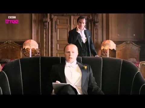 Being Human - Jason Watkins On Acting