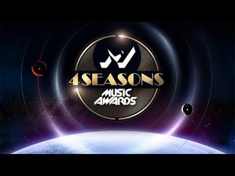 M1 Music Awards 2018, Full Concert
