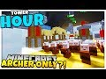 THE #1 GAME ON THE MINECRAFT STORE - TOWER HOUR