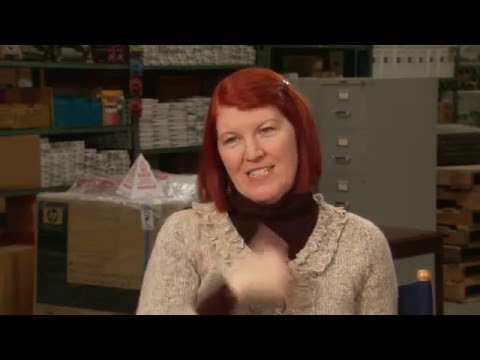 The Office  Classy Christmas  Kate Flannery