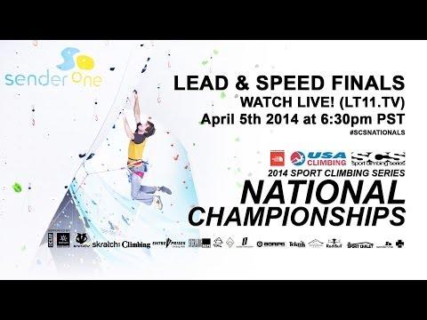 SCS 2014 National Championships • Open Finals