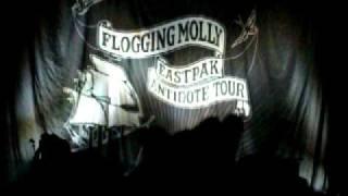 Grace of God go I - Flogging Molly - Vienna