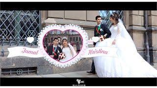 Jamal & Kristina / Dawata Ezdia 2018 / Video Clip / Езидская Свадьба