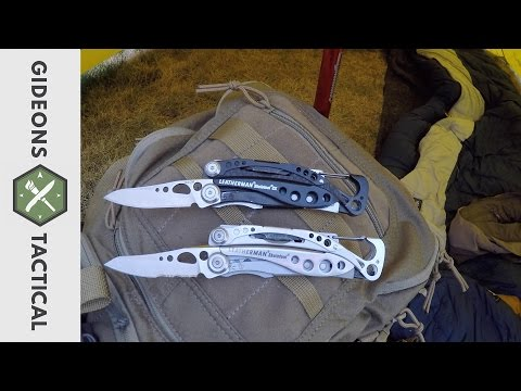 Why Picking The Right Leatherman Skeletool Matters
