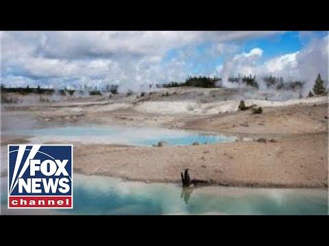 Yellowstone super volcano: A countdown on the clock