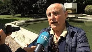 BOLOGNA: Giardino intitolato al nonno, Borgonzoni assente   VIDEO