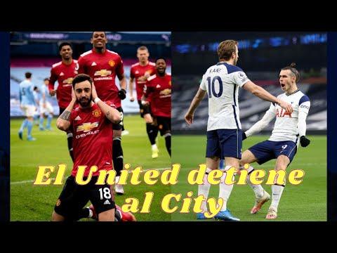 Resultados de Hoy Fútbol Europeo Domingo 07 de Marzo 2021 ⚽ Premier League, Serie A, La Liga ⚽🔥🏆