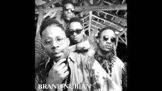 Watch Brand Nubian The Return video