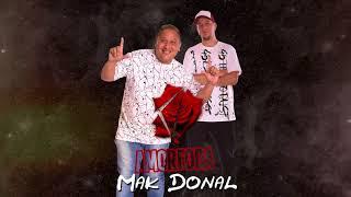 Mak Donal - Amorfoda (Version Cumbia)