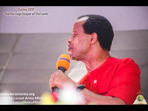 Rev Chris Christian on FUNCTIONING FROM A PLACE OF AUTHORITY 24 - 03 - 2019