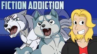 Ginga Densetsu Weed - Fiction Addiction