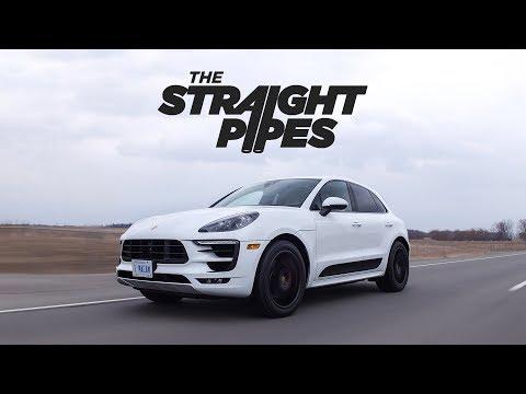 2018 Porsche Macan GTS - SUV That Handles Better Than Most Cars