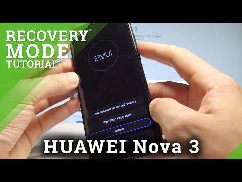 Huawei Nova 2s Recovery Mode Videos - Waoweo