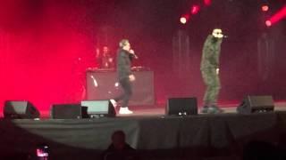 Maruego-Mamma Mia-Live EXPO-03/10/15