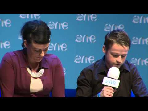 Peace and Conflict Resolution: International Insights- The One Young World Summit 2014