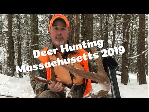 Hunting Massachusetts 2019