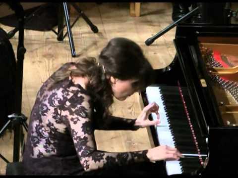 THE GREAT PIANIST ELISSO BOLKVADZE PLAYS PROKOFIEV CONCERTO 1