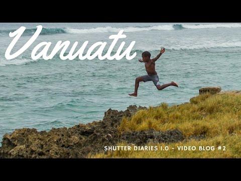 Exploring Vanuatu Vlog 02