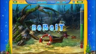 Fishdom 2 [Fisch-Oase 2] | Windows-PC | Gameplay