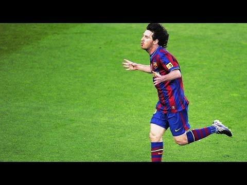 Lionel Messi ● Born to Be The Greatest  ► Short Documentary Film ||HD||
