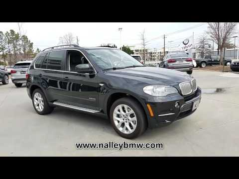 Nalley Bmw Of Decatur Youtube