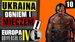 EU4 PL | Pomarańczowa Rewolucja na Ukrainie!!!  ⚔️ #10